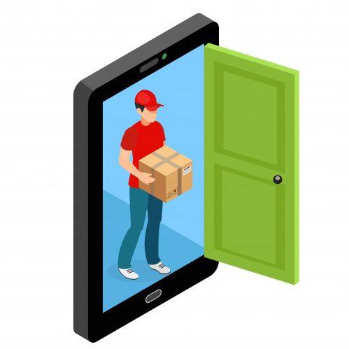 delivery-door-screen-concept_1284-17824